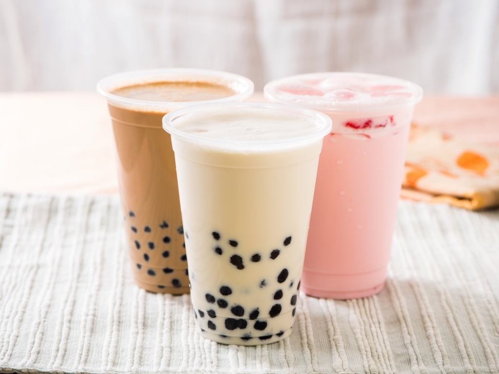 bubble-tea- vietnamese tea in kansas city, Vietnamese food in Kansas City